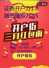 重大利好消息湖州炒股佣金最低万一吴兴区股票投资图片