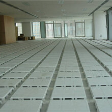 OA网络地板布线地板友联网络地板厂家图片