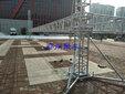 郑州聚丰铝合金桁架价格实惠图片