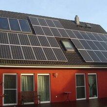 供应户用屋顶光伏发电系统太阳能发电系统保定景观灯草坪灯