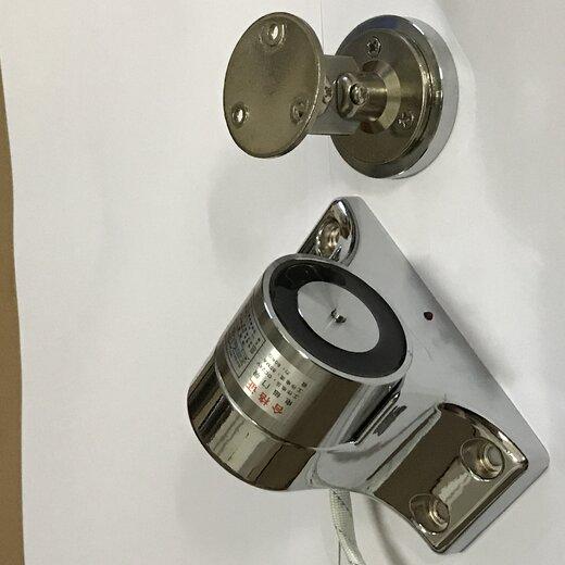 电磁门吸图