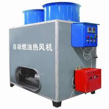 北京环保自动电热风炉热风机厂家图片