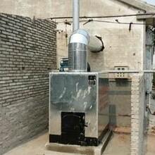 温室水暖热风炉,温室加温热风炉图片