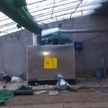畜牧加温设备-蛋鸡育雏炉鸡舍暖风机图片