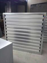 温室轴流风机-风机水帘降温设备图片