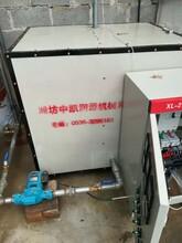 温室大棚加温设备工业电热风机加温暖风机图片