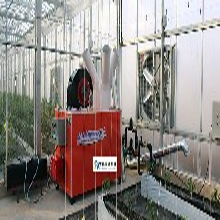 厂家供应燃煤热风炉燃油加温炉燃气炉图片