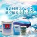 航空涂料飛機涂料軌道交通涂料工業涂料水性漆復合材料汽車涂料