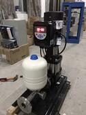 全自動加壓水泵,高層自來水變頻加壓泵