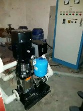 天津楼层供水设备,水泵房供水设备原理