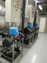 天津無塔供水設備價格,變頻無塔供水設備廠家圖片