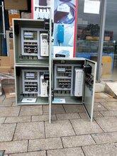 变频器控制柜接线,plc控制柜供应图片