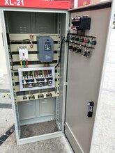 电气控制柜加工订制,plc控制柜加工订制图片
