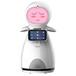 四川兔码智能科技家庭智能机器人小雪CSJ-SM01(雪人)