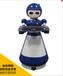 送餐机器人智能送餐机器人