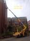 价格优惠的江夏区18米升降车出租、硚口区路灯维修车出租