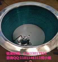 湖南小型衣服脱水机15kg服装脱水机