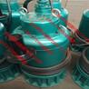 防爆潜水泵中微子项目指定用排污泵