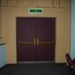 厅堂装饰隔声门