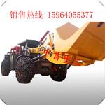 小型装载机什么价格/中首重工专业装载机生产厂家图片