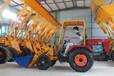 新疆1-3吨铲粮铲车报价2万以上不等