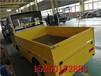 佛山电动货车_3米1.5米货物转运电动车_电瓶运输货车