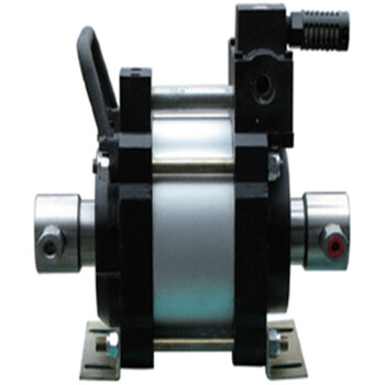 赛思特G80气液增压泵气动液压泵
