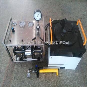 供应安全阀校验台DN400-15安全阀压力测试综合试验机