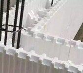 EPS空腔模块/海容模块生产商/新型墙体保温材料/新型建筑材料