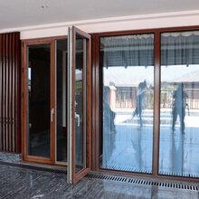 具有隔热、保温、节能、隔音等优越性能平开窗,断桥平开窗,70断桥平开窗图片