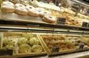 青岛面包店装修青岛面包展柜设计制作