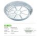 WB-285一次性铝箔圆盘锡纸披萨盘厂家订做直销