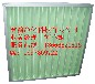君鸿净化子母架可清洗初效过滤器,广州过滤器优质生产厂家