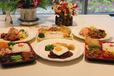 西安快餐/外卖员工餐会议餐团餐食堂承包