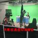 虛擬演播TystStudio三機位全格式高標清無軌跟蹤全景虛擬演播室