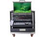 天影MS-2800移动箱载演播室高清视频切换台专业直播导播台集成式