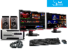 4K虛擬演播室系統超清虛擬演播室校園電視臺建設