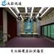 大型演播室虛擬演播室藍箱裝修超清4K演播室