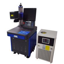 KN95专用激光喷码机,激光打码机,激光镭雕机厂家直销图片