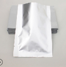 工業粉末包裝鋁箔袋常州鋁塑袋加工定制圖片