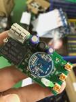 厂家直销200W感应距离可调带消防强启的雷达微波感应开关,质保三年图片