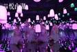 江西新余亮化夢幻燈光節出租拍照神器星空藝術展出租