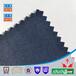 供应新星环保低甲醛针织阻燃绒布阻燃面料厂183-3995-6881