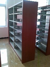 福州书架定制专业生产厂家批发图书馆书架价格优惠图片