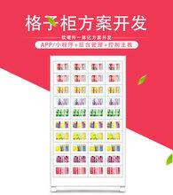 自动售饭机解决方案深圳售饭机软硬件APP开发