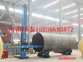 大豆油2-2000T/D精炼成套设备图片