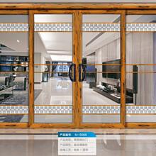 广东佛山法莱克120-100重型推拉门全国可做量大从优图片