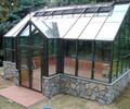 通辽阳光房厂家150mmx150mm阳光房制作法莱克门窗