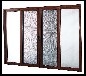 衢州铝合金门窗断桥铝门窗铝合金门窗招商
