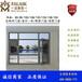 周口铝合金门窗制作_铝合金门窗价格